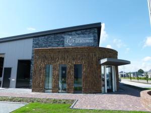 Aannemersbedrijf GT Bouw Hardenberg en Overijssel